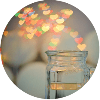 Hearts-out-of-jar
