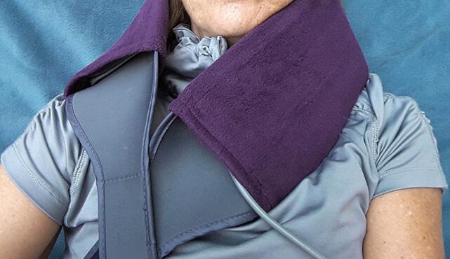 purple-wrap-neck-outside
